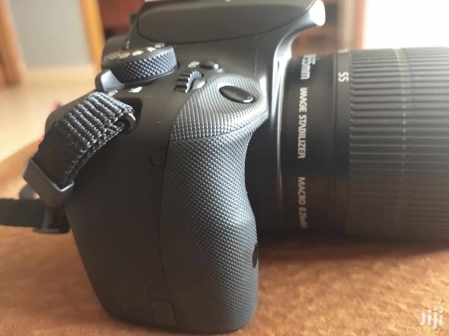 Canon Rebel SL1 100D DSLR Camera Bundle Package | Photo & Video Cameras for sale in Kampala, Central Region, Uganda