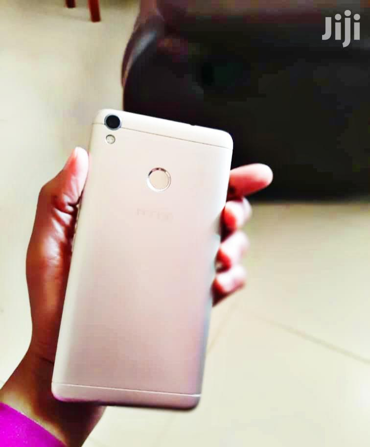 Tecno Camon CX Air 16 GB Gold