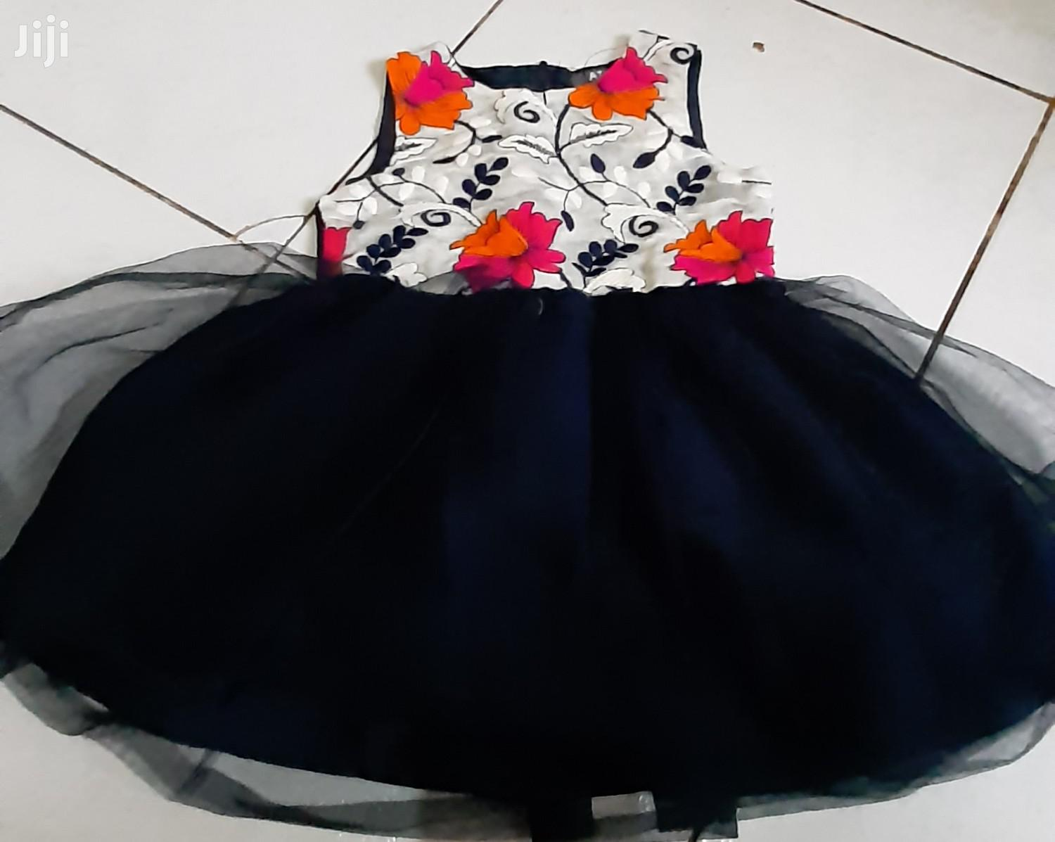 Archive: Frock for Girl Dress