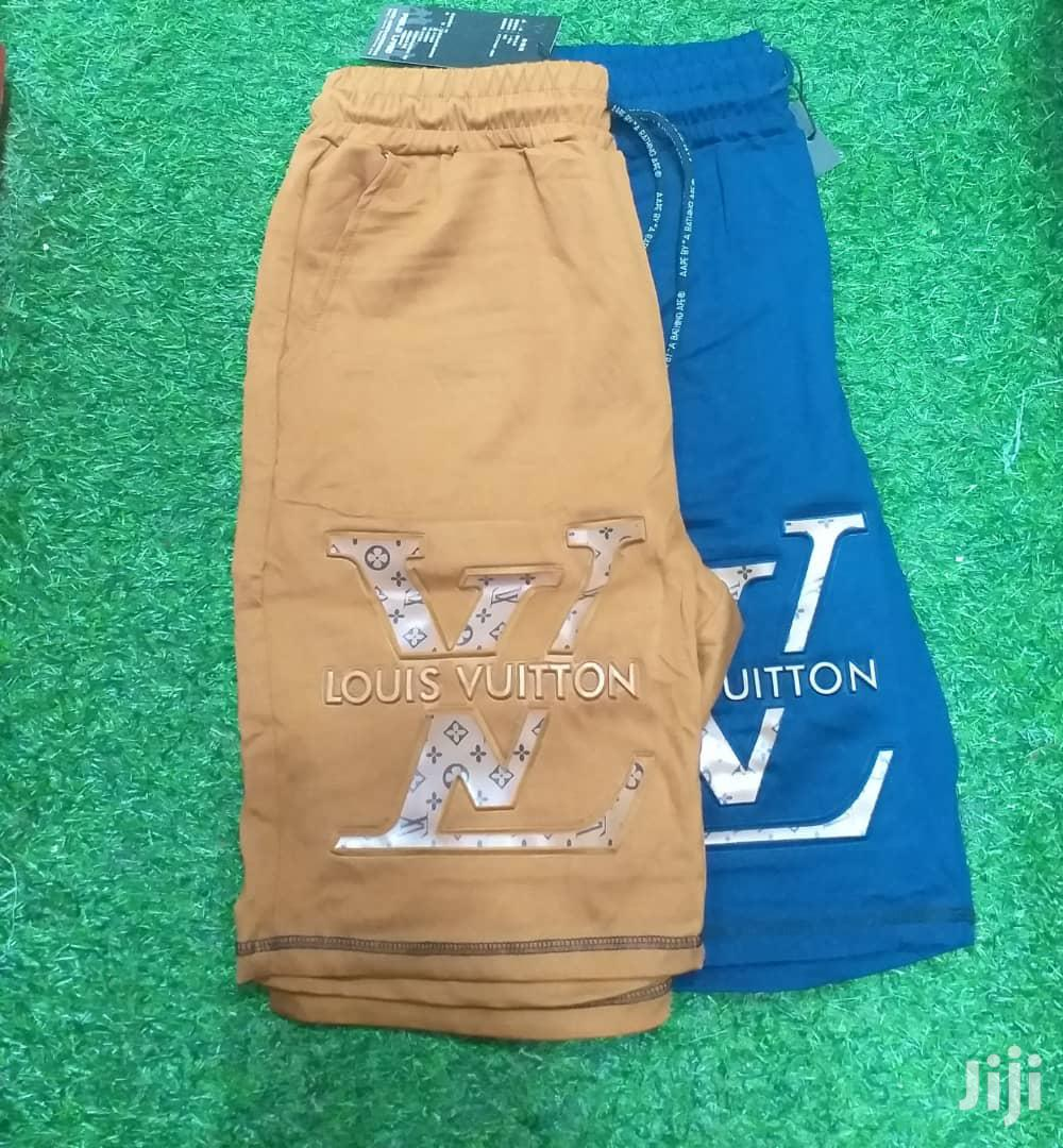 Quality Shorts