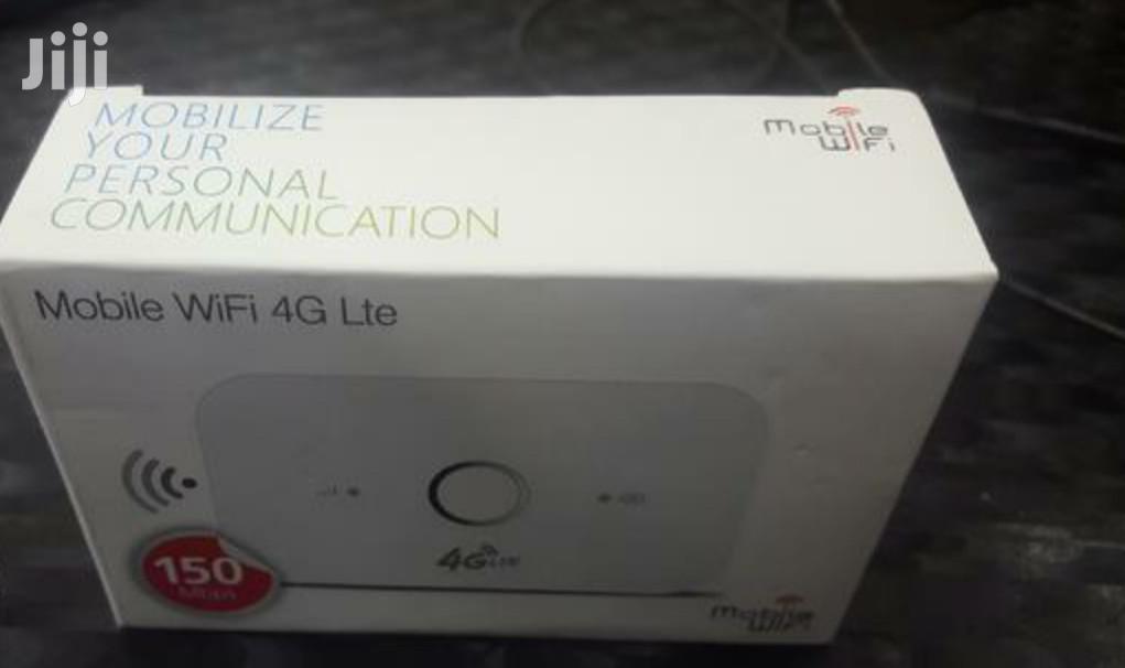 Mobile Wifi 4G Lte Router