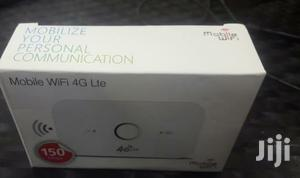 Mobile Wifi 4G Lte Router   Networking Products for sale in Central Region, Kampala