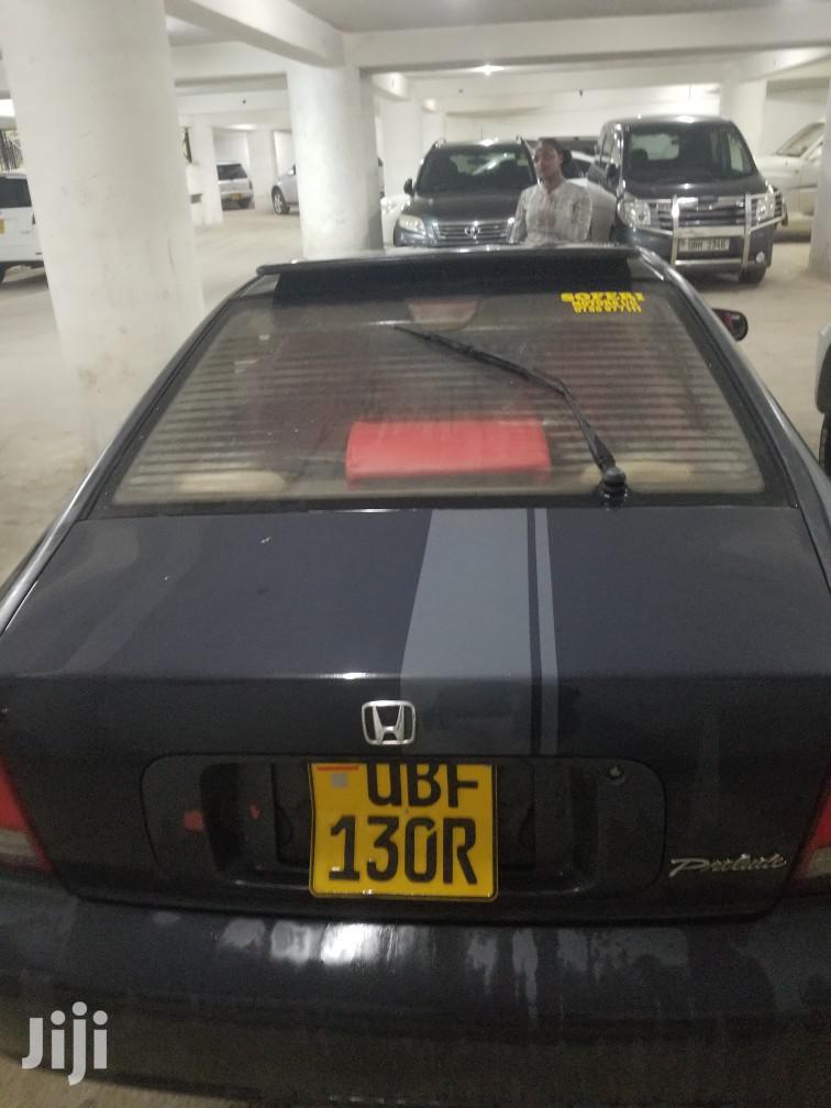 Honda Prelude 2000 Black | Cars for sale in Kampala, Central Region, Uganda