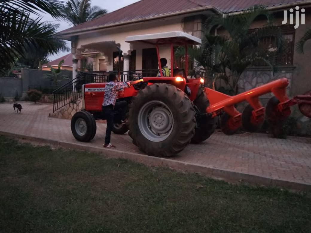 Ugandan Used Massey Ferguson 1986 | Heavy Equipment for sale in Kampala, Central Region, Uganda