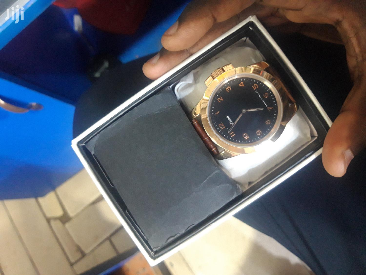 I an Nice Smart Watch Which Is So Unique