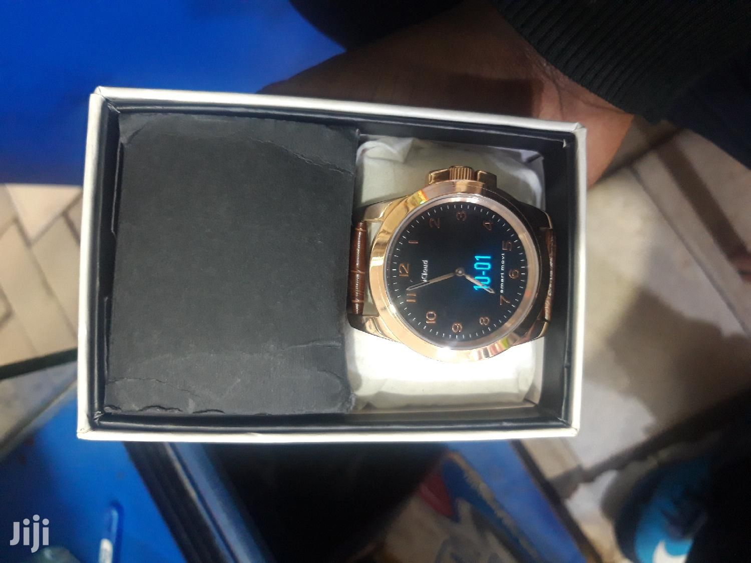 I an Nice Smart Watch Which Is So Unique | Smart Watches & Trackers for sale in Kampala, Central Region, Uganda