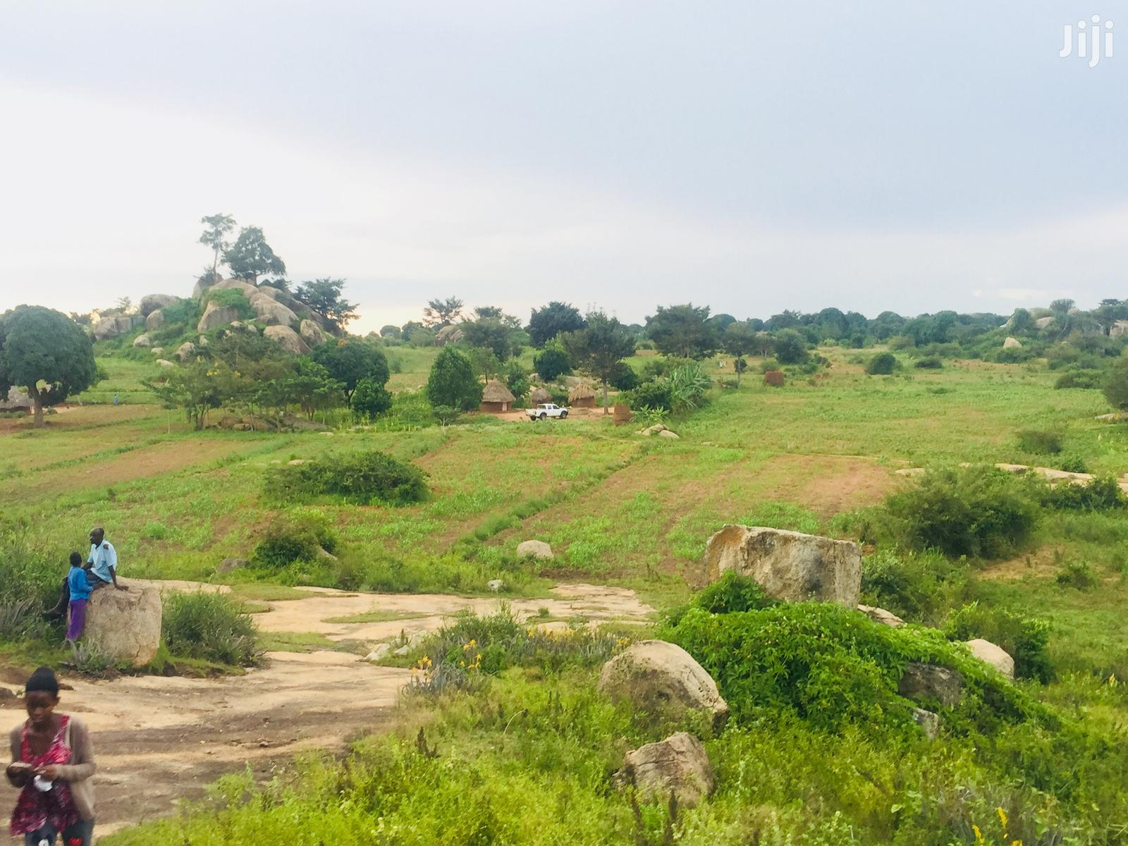 5 Acres That One Must Not Miss. Good Scenery   Land & Plots for Rent for sale in Kumi, Eastern Region, Uganda