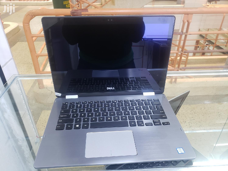 Archive: Laptop Dell Inspiron 14 8GB Intel Core i5 SSD 256GB