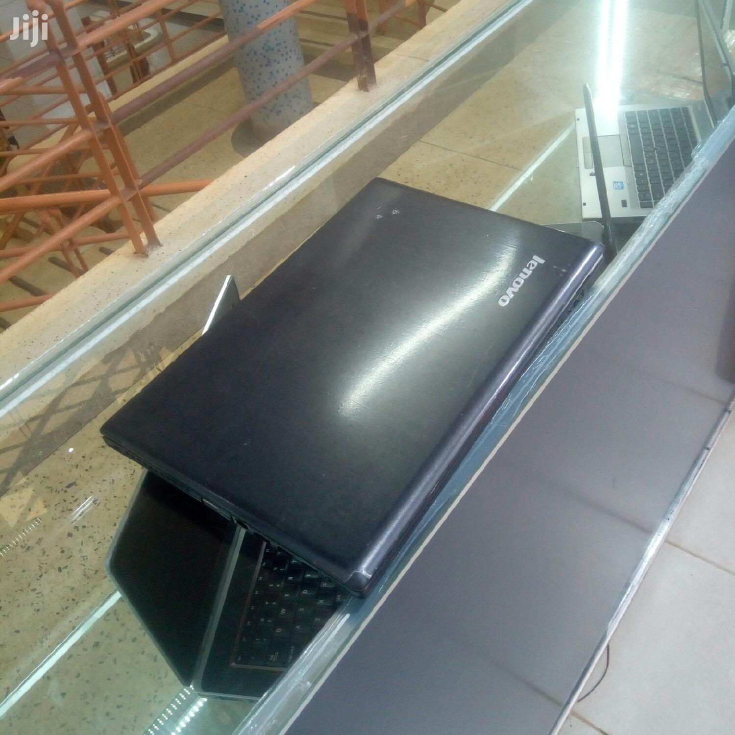 Laptop Lenovo ThinkPad A475 4GB Intel Core i5 HDD 500GB | Laptops & Computers for sale in Kampala, Central Region, Uganda