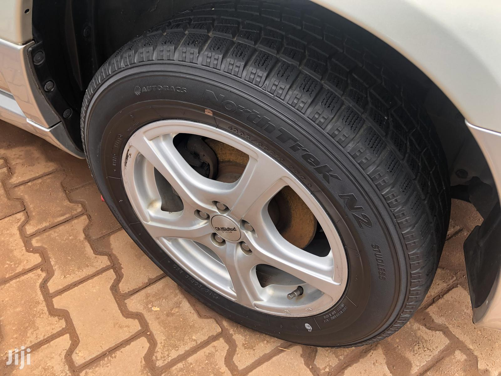 Subaru Forester 2006 Beige | Cars for sale in Kampala, Central Region, Uganda