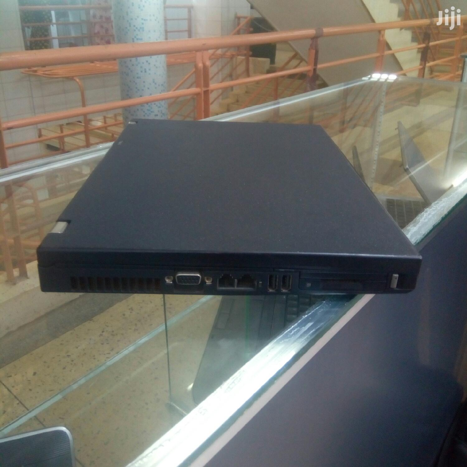Laptop Lenovo 2GB Intel Core 2 Duo HDD 60GB | Laptops & Computers for sale in Kampala, Central Region, Uganda