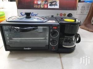 3 in 1 Sonifer Breakfast Maker   Kitchen Appliances for sale in Central Region, Kampala