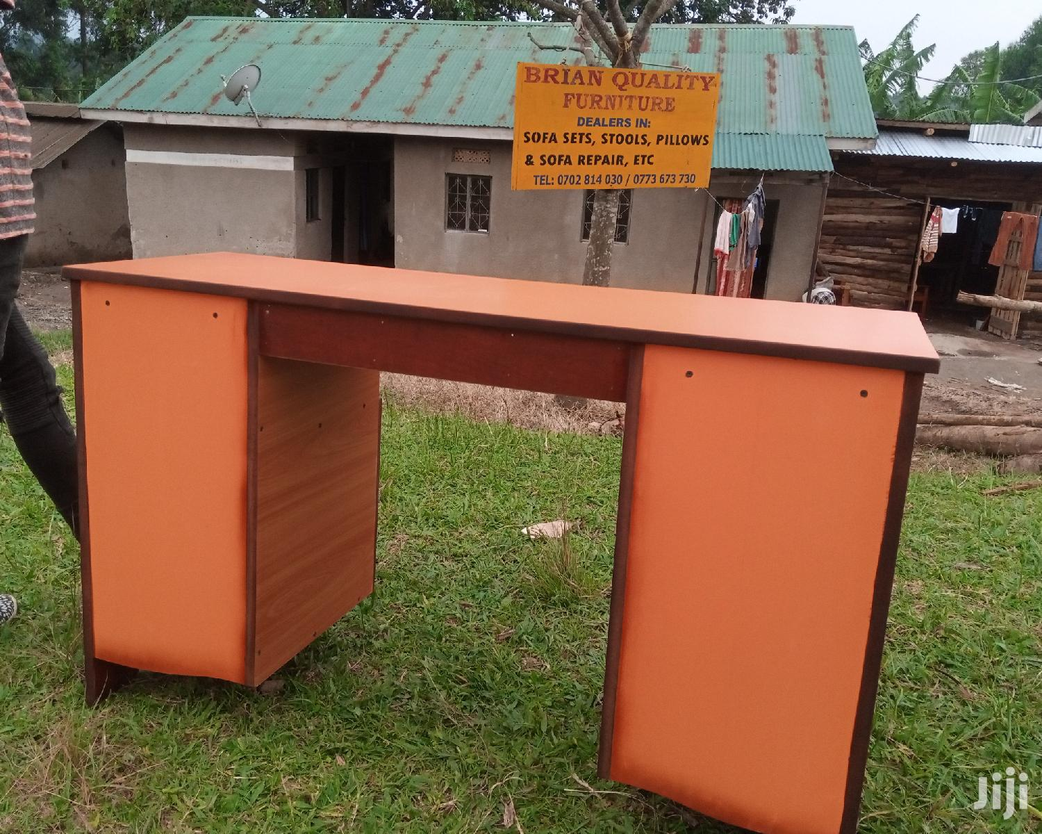 OFFICE DESK TABLE, Saloon Nail Table, Display Table E T C | Furniture for sale in Bushenyi, Western Region, Uganda