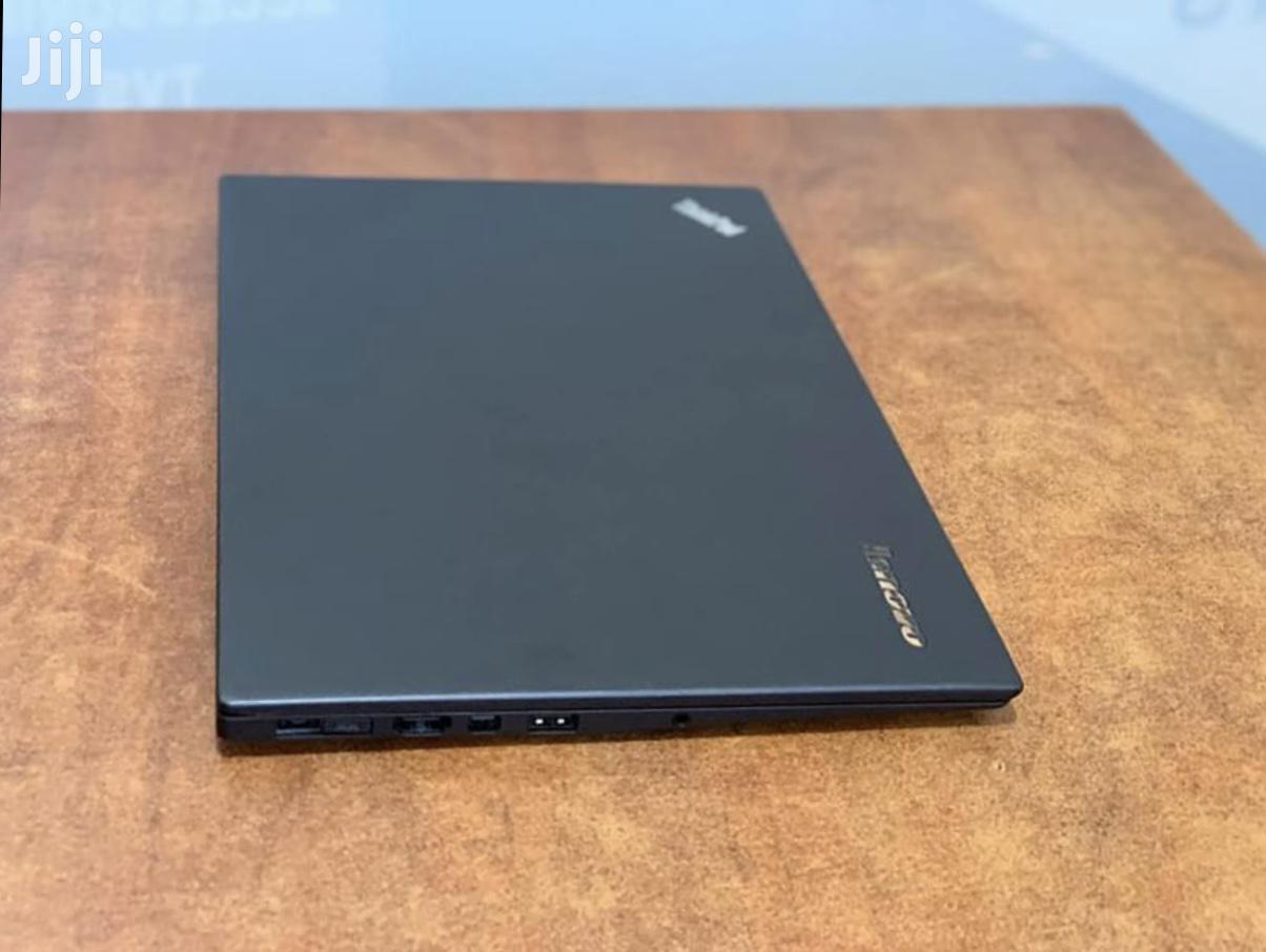 New Laptop Lenovo ThinkPad X1 Carbon 8GB Intel Core I7 SSD 256GB