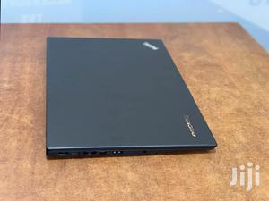 New Laptop Lenovo ThinkPad X1 Carbon 8GB Intel Core I7 SSD 256GB   Laptops & Computers for sale in Central Region, Kampala