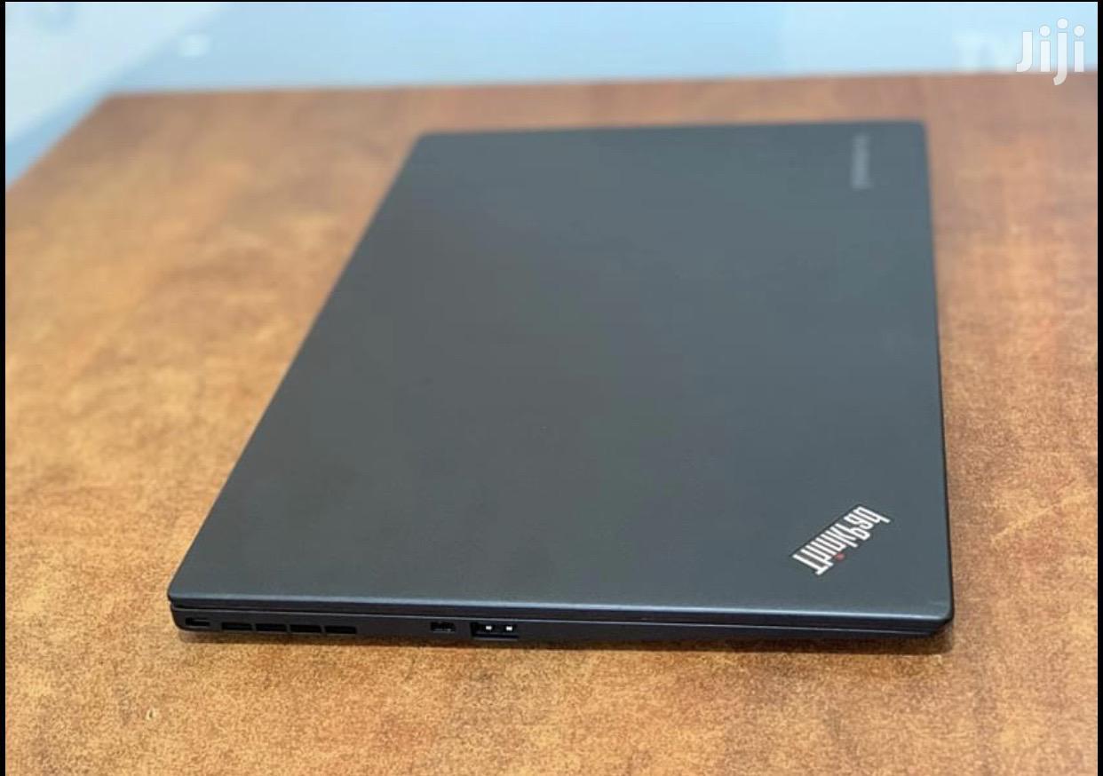 Archive: New Laptop Lenovo ThinkPad X1 Carbon 8GB Intel Core I7 SSD 256GB