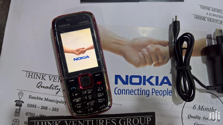 Nokia 5130 XpressMusic Black