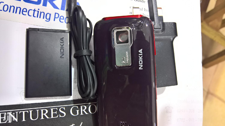 Nokia 5130 XpressMusic Black   Mobile Phones for sale in Kampala, Central Region, Uganda