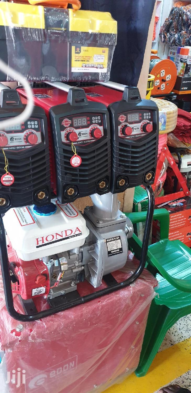 Welding Machines Heavy Duty | Electrical Equipment for sale in Kampala, Central Region, Uganda