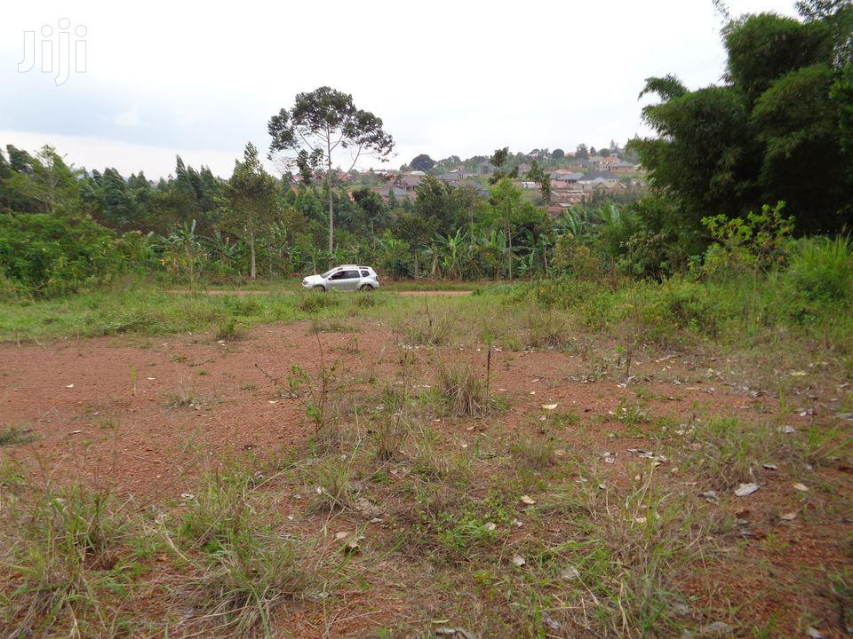 Buloba 50x100ft Land For Sale