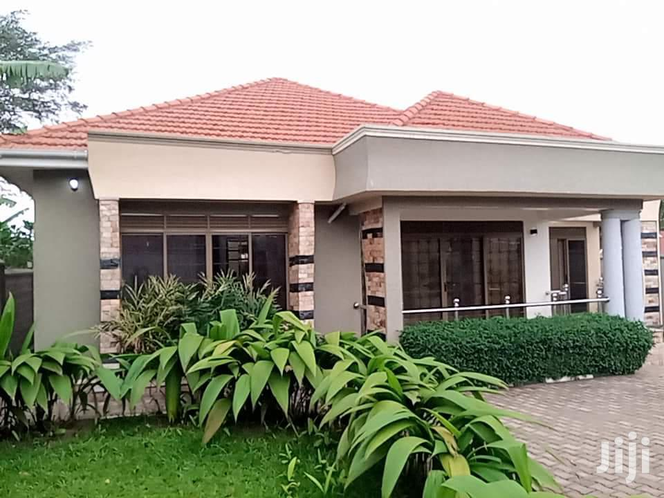 KIRA Executive Four Bedroom Banglow For Sale | Houses & Apartments For Sale for sale in Kampala, Central Region, Uganda