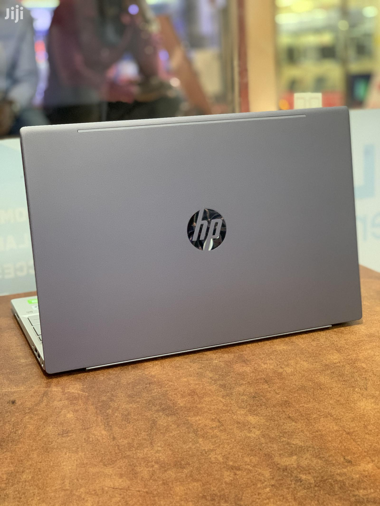 New Laptop HP Pavilion 15 8GB Intel Core I5 SSHD (Hybrid) 512GB | Laptops & Computers for sale in Kampala, Central Region, Uganda