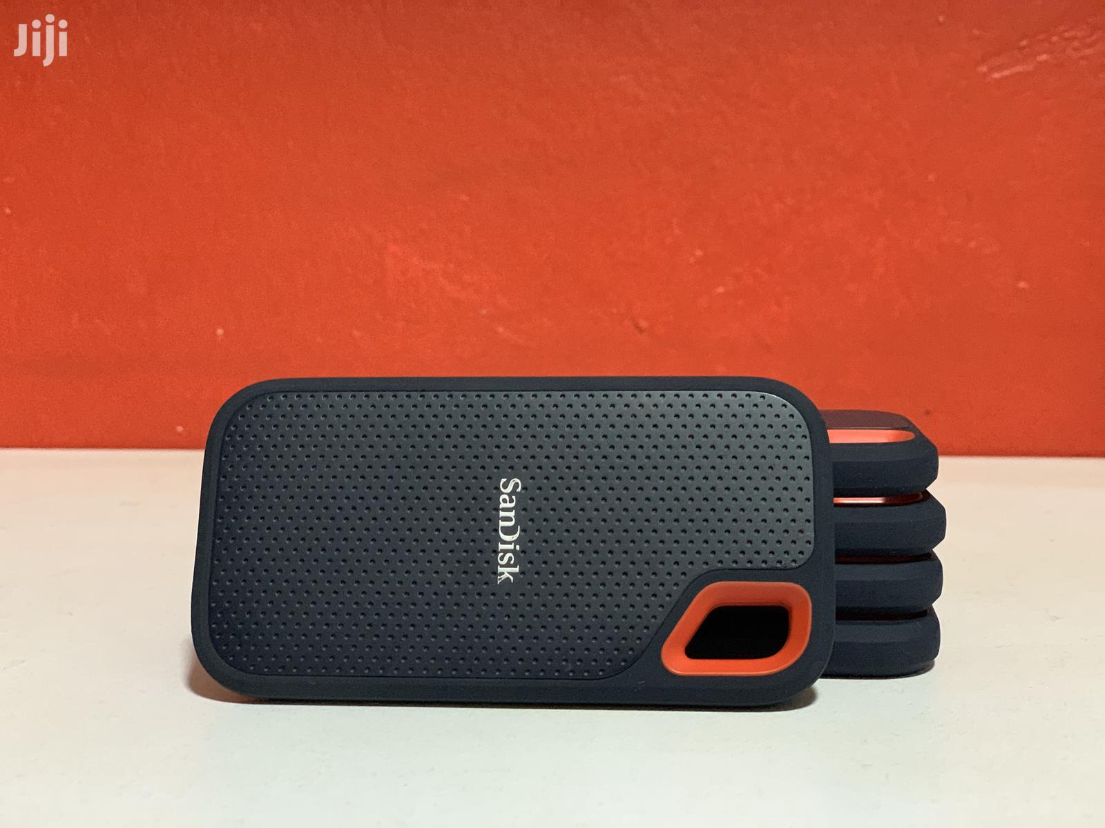 Sandisk Extreme Portable 1tb External Ssd