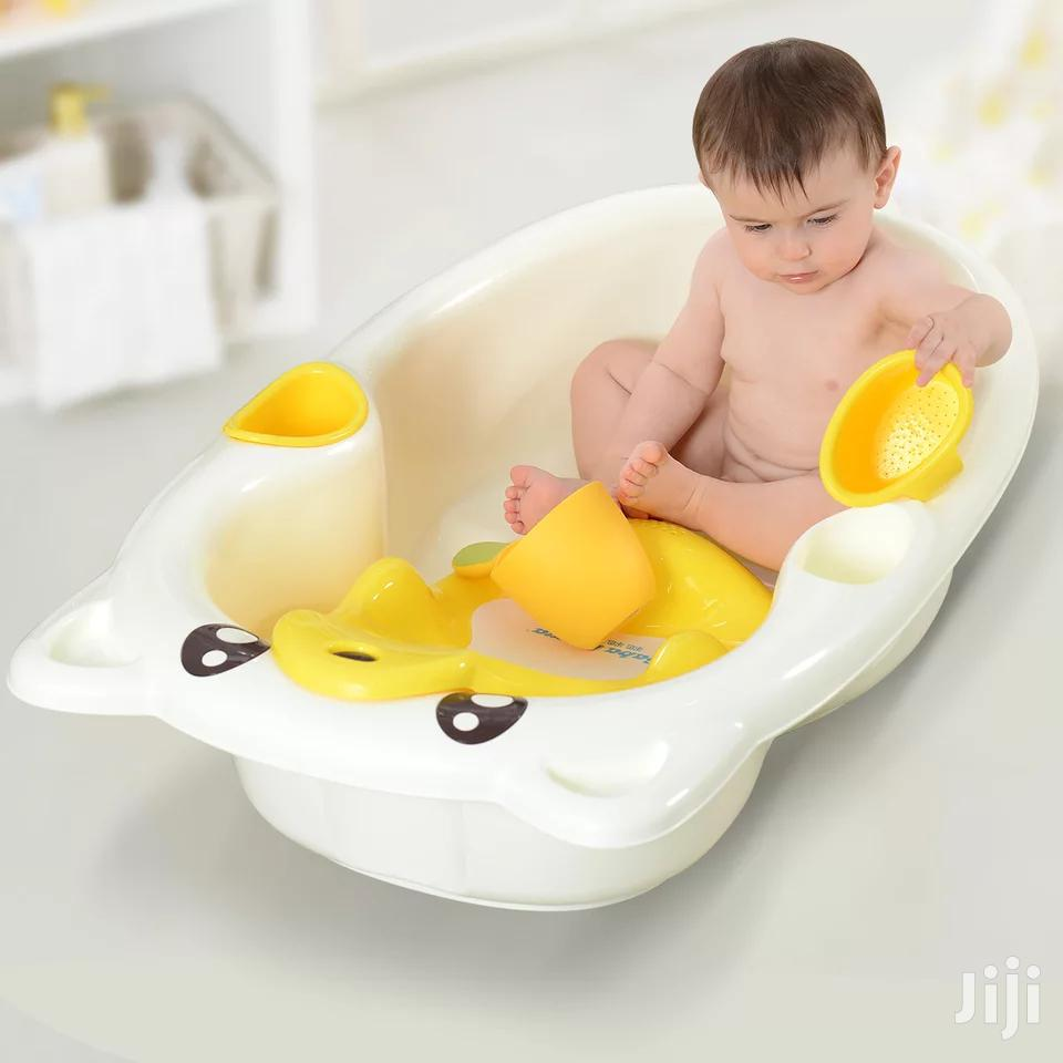 Baby Basin/ Bath Tub | Baby & Child Care for sale in Kampala, Central Region, Uganda