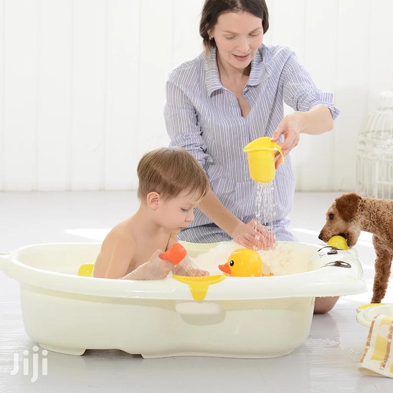 Baby Basin/ Bath Tub