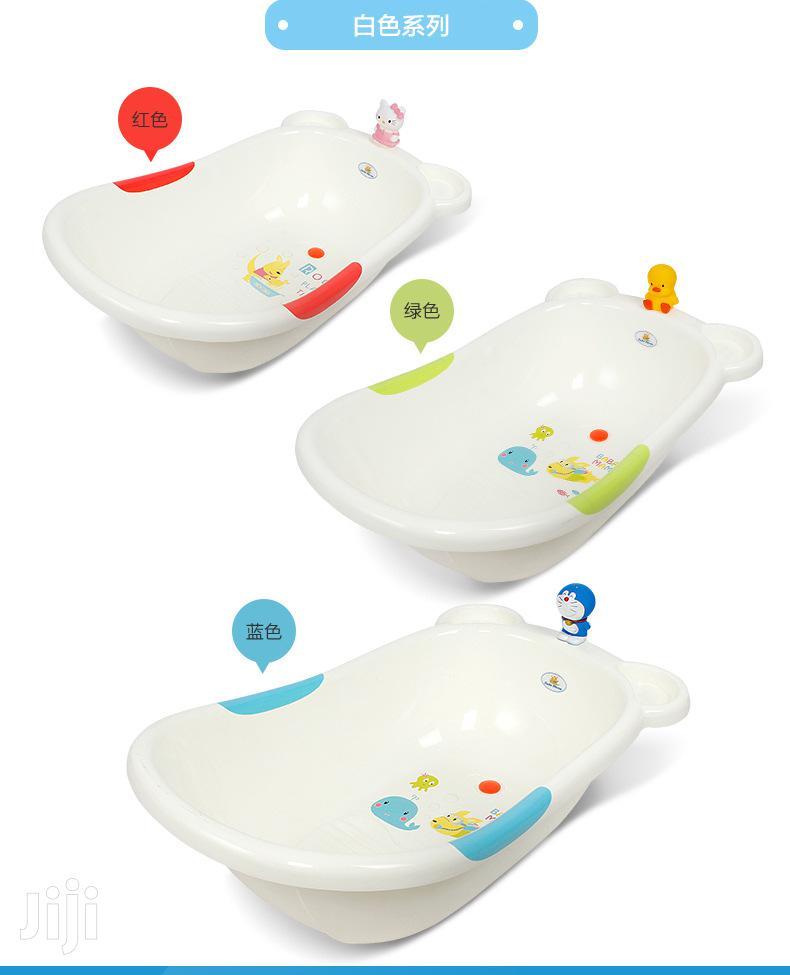 Baby Tub Bath