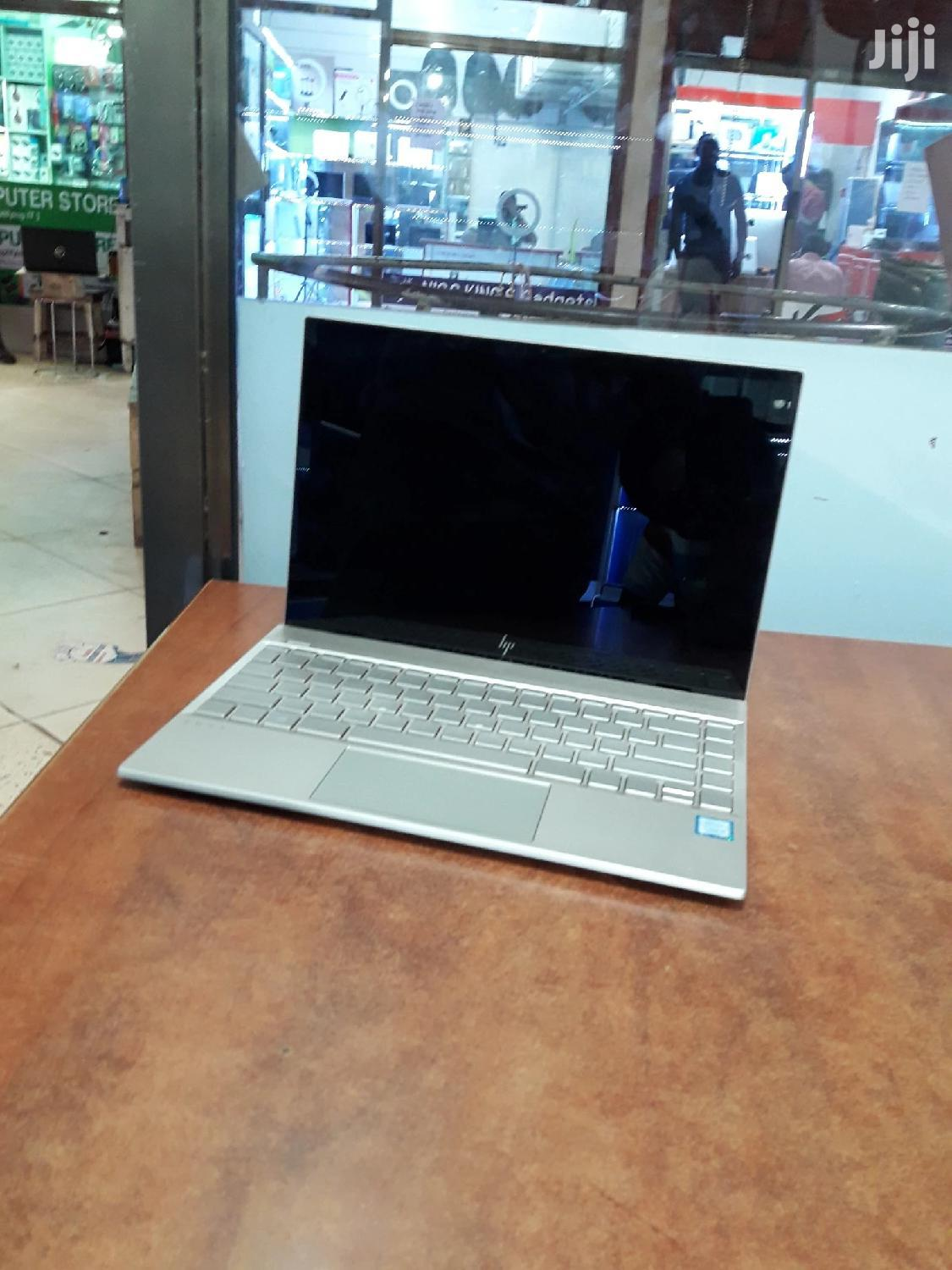 New Laptop HP Envy 13 8GB Intel Core I5 SSD 256GB