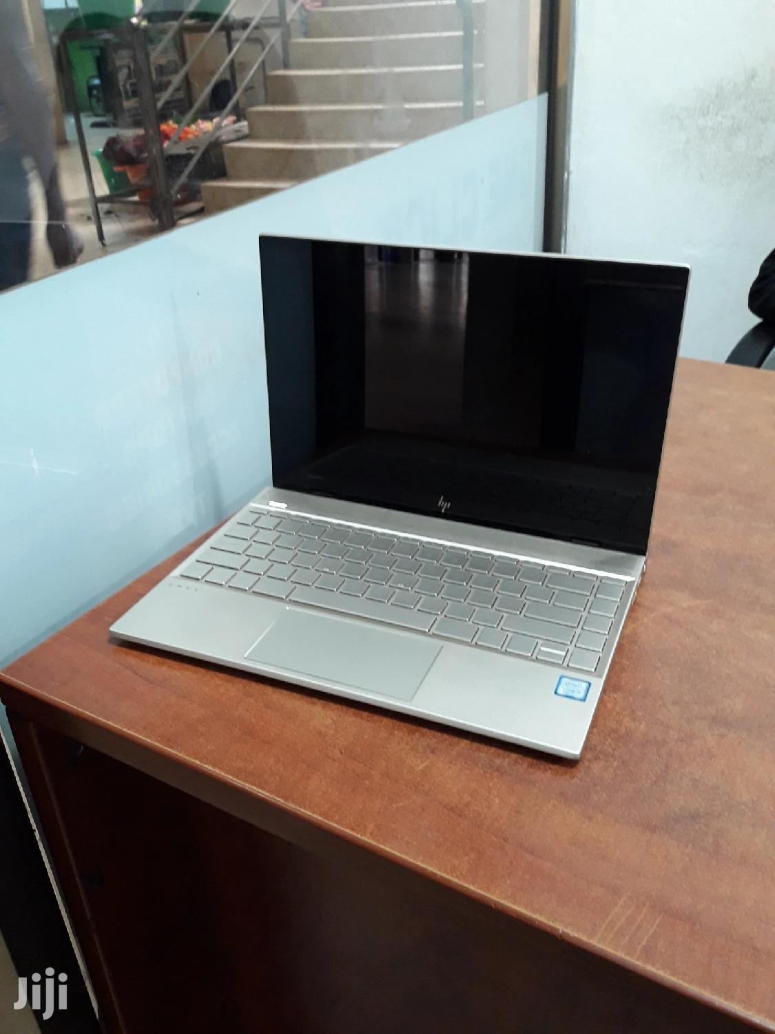 New Laptop HP Envy 13 8GB Intel Core I5 SSD 256GB | Laptops & Computers for sale in Kampala, Central Region, Uganda