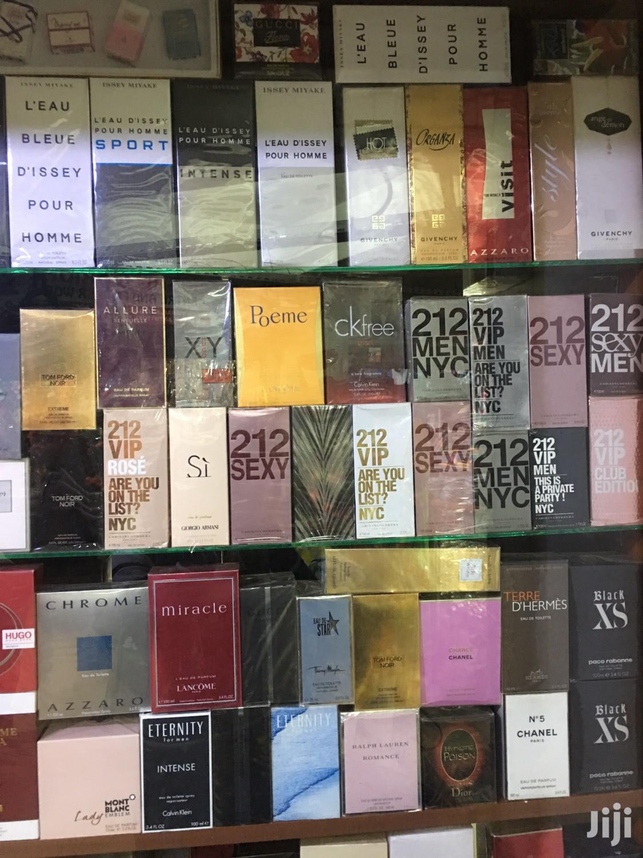 Designer'S Perfumes