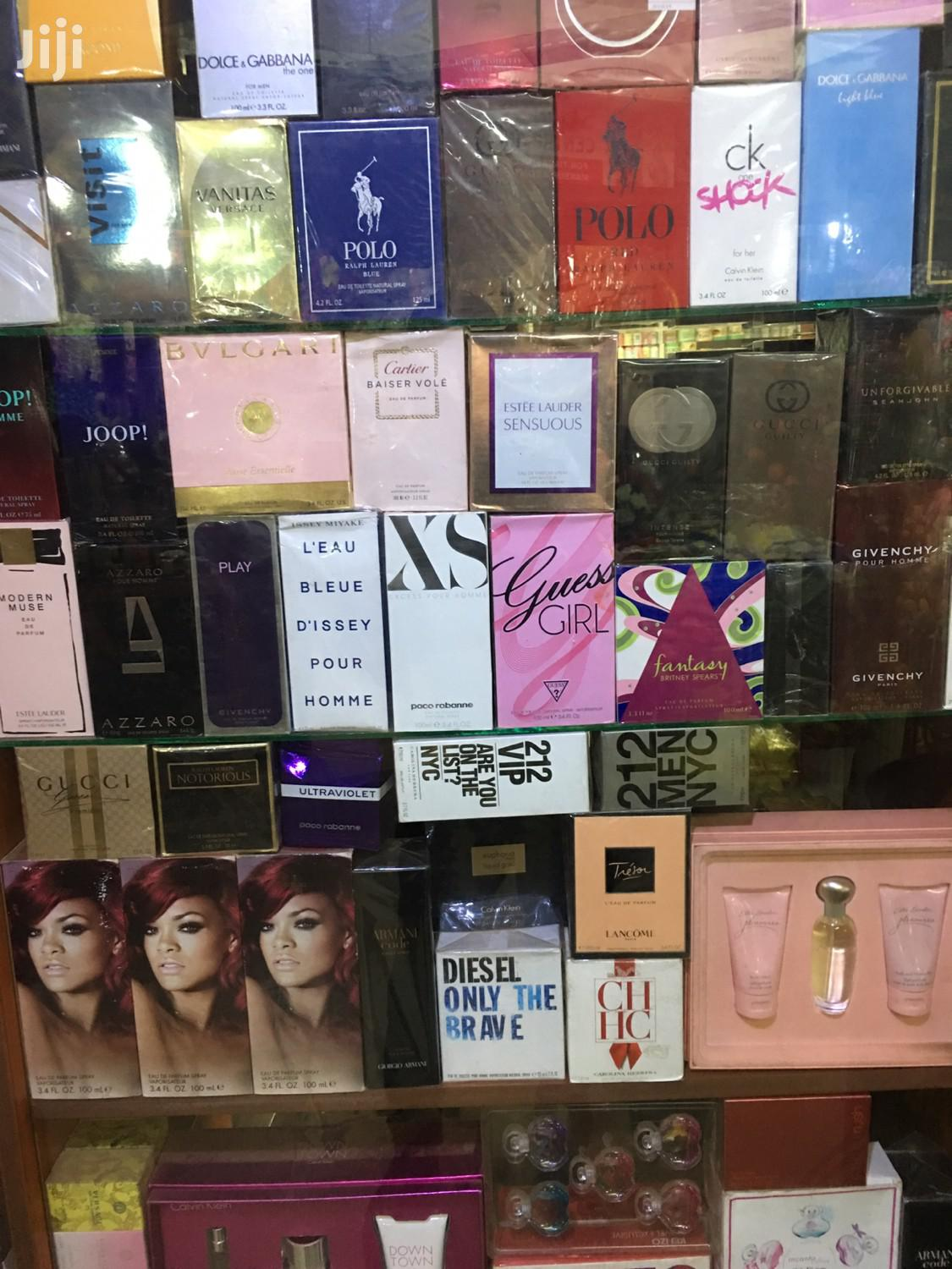 Designer'S Perfumes | Fragrance for sale in Kampala, Central Region, Uganda