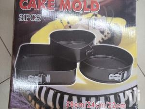 Beatiful Cake Moulds   Kitchen & Dining for sale in Central Region, Kampala