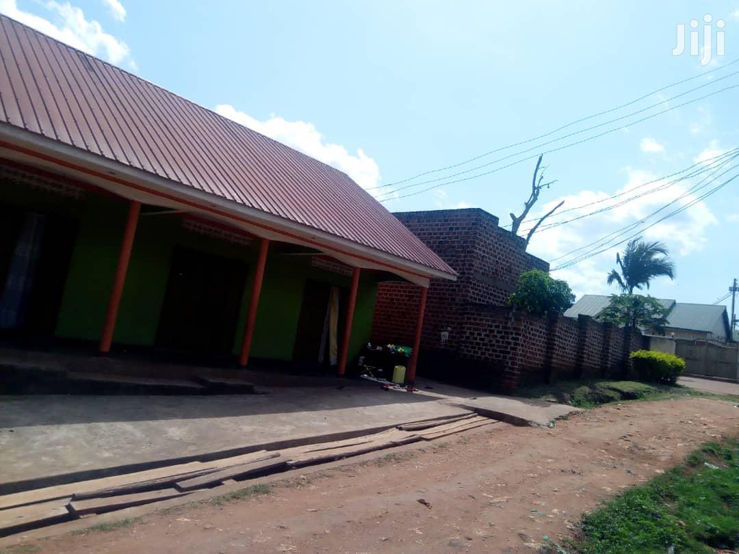 Shops In Mukono For Sale