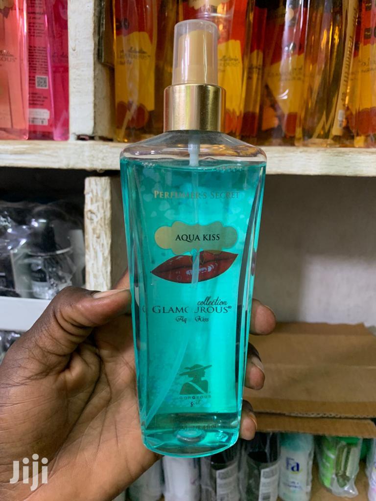 Archive: Fragrance Women's Spray 250 ml
