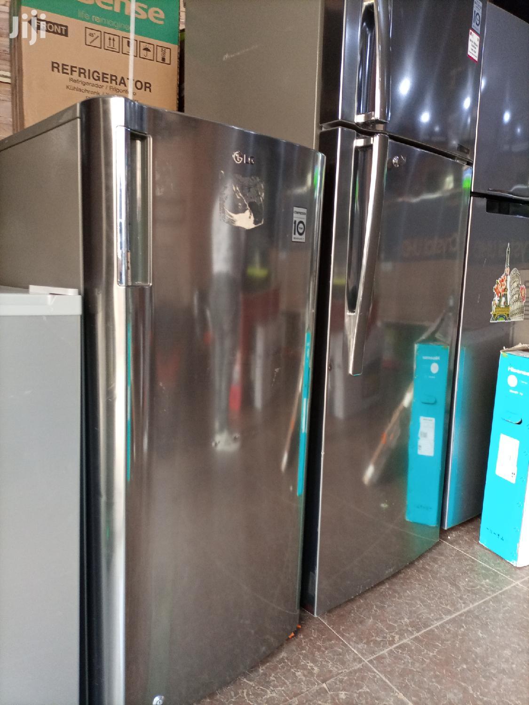 Original LG 169 Litres Refrigerator