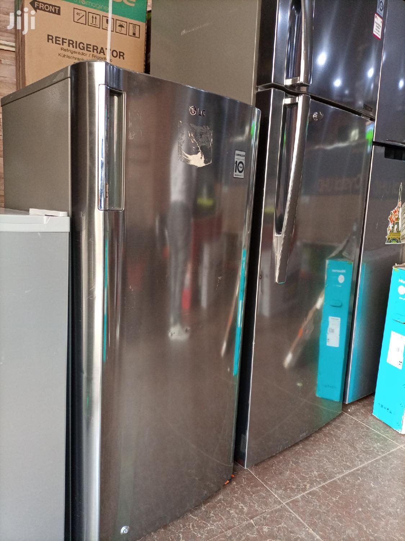 Original LG 169 Litres Refrigerator   Kitchen Appliances for sale in Kampala, Central Region, Uganda