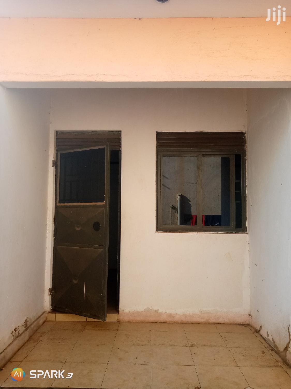 Big Single Room For Rent In Bweyogerere