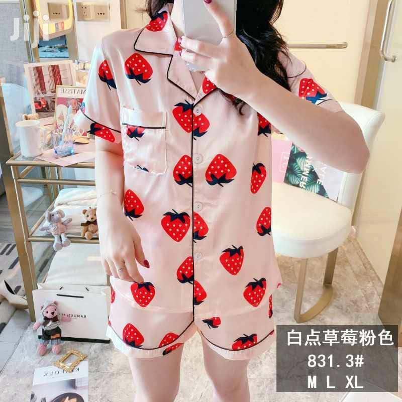 Nice Pyjamas