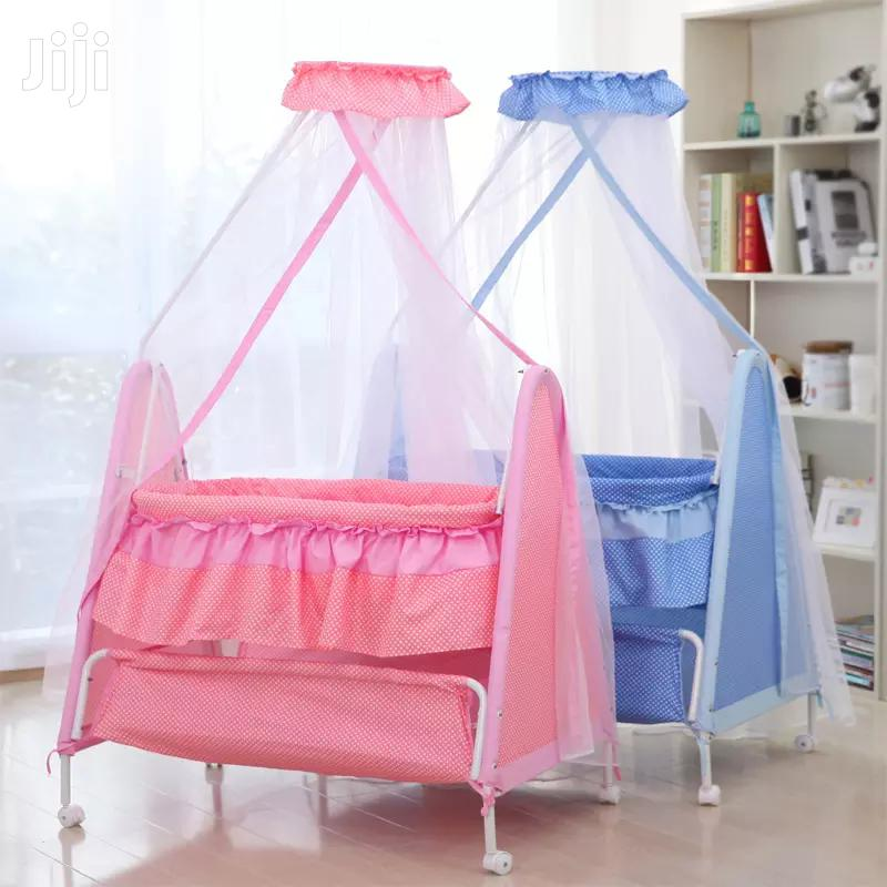 Archive: Baby Cradle With Net