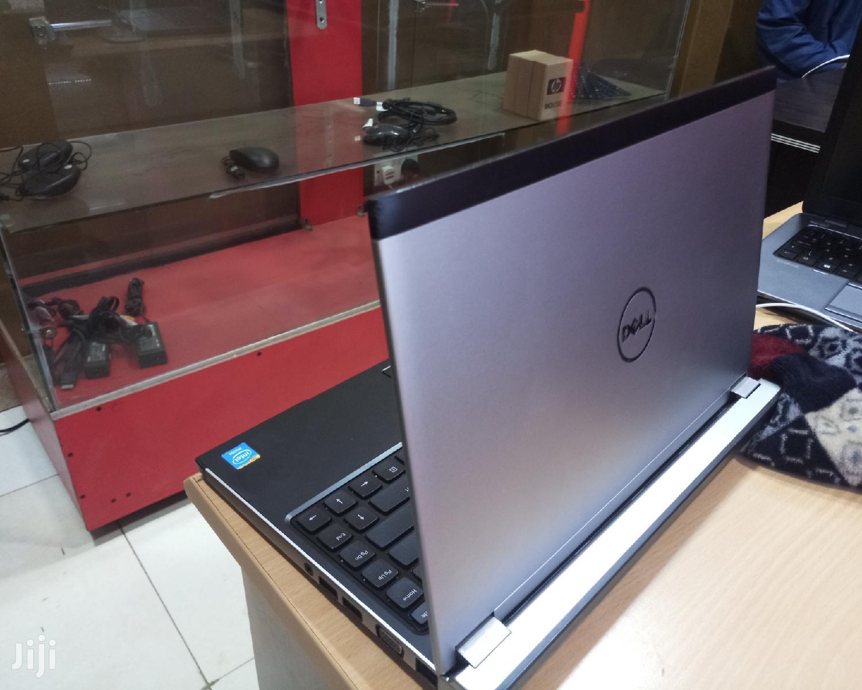 Archive: Laptop Dell Inspiron 13 5000 2GB Intel Core I3 HDD 500GB