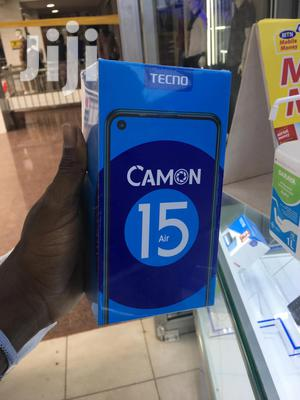 New Tecno Camon 15 Air 64 GB Black | Mobile Phones for sale in Central Region, Kampala