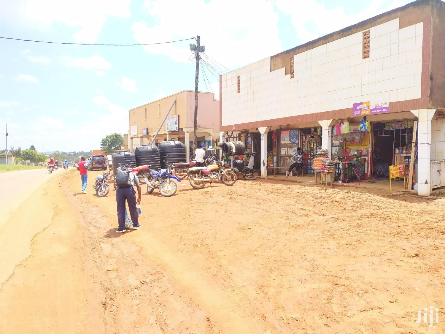 3 Commercial Shops For Sale In Seeta Mukono | Commercial Property For Sale for sale in Kampala, Central Region, Uganda