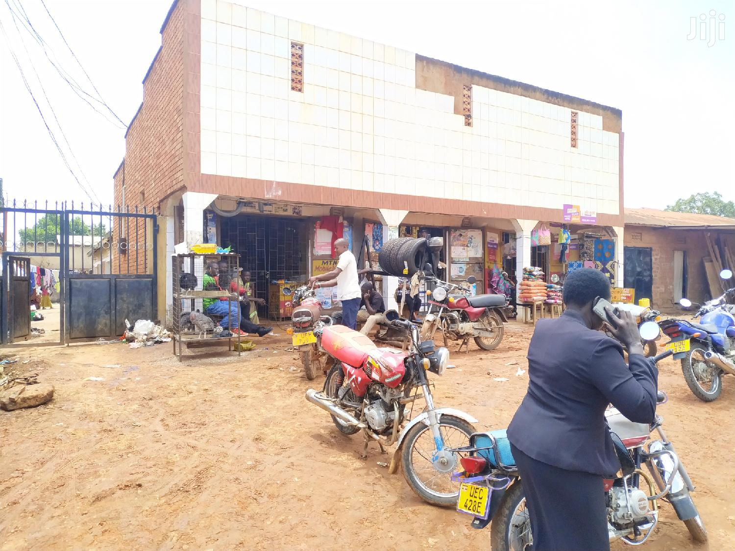 3 Commercial Shops For Sale In Seeta Mukono