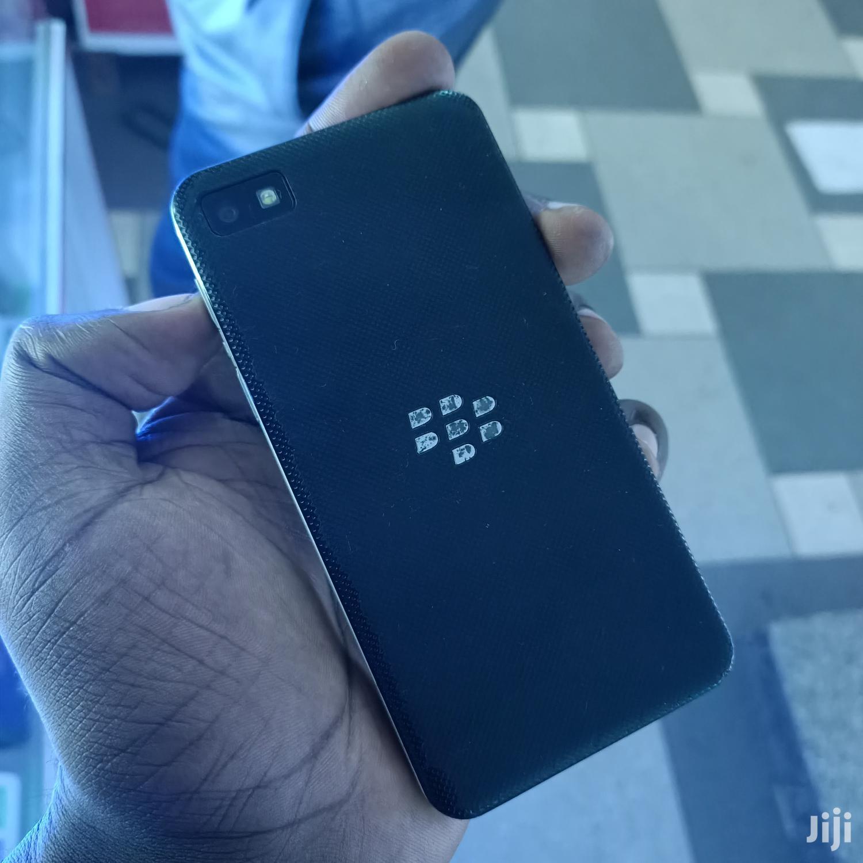 BlackBerry Z10 16 GB Black | Mobile Phones for sale in Kampala, Central Region, Uganda