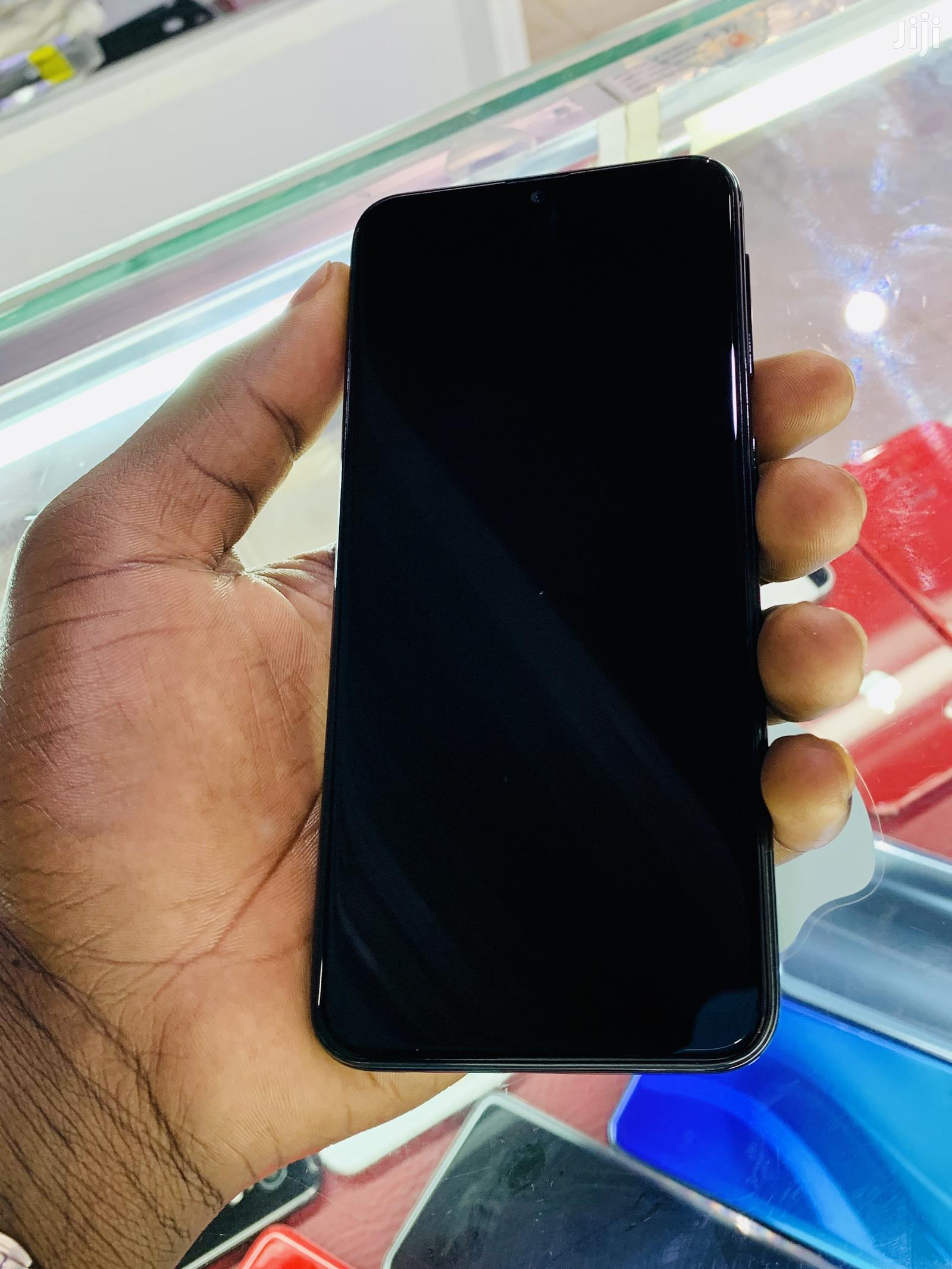 Samsung Galaxy A20 32 GB Black | Mobile Phones for sale in Kampala, Central Region, Uganda