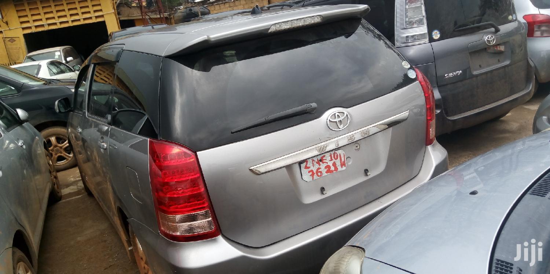 New Toyota Wish 2007 | Cars for sale in Kampala, Central Region, Uganda