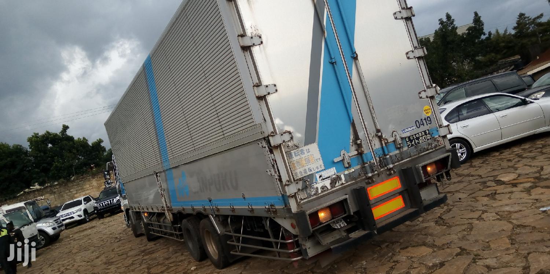 Fuso Trucks Box Body | Trucks & Trailers for sale in Kampala, Central Region, Uganda